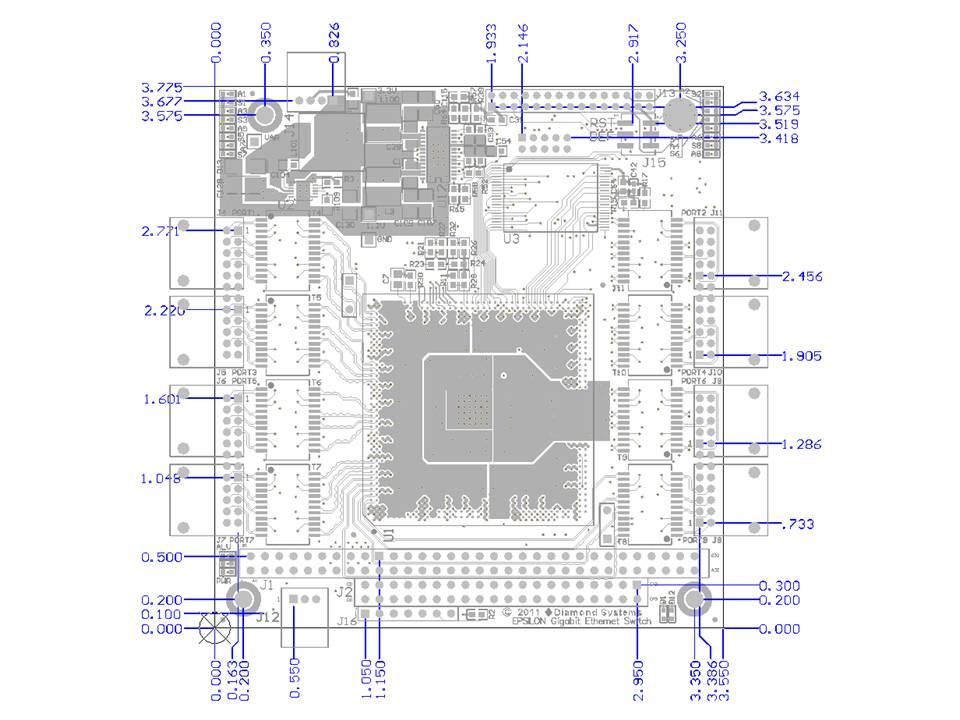 managed 8 port gigabit ethernet switch. Black Bedroom Furniture Sets. Home Design Ideas