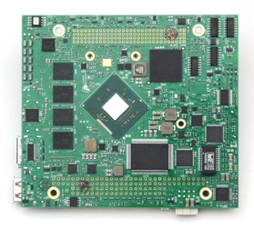Aries PC/104-Plus SBC: Processor Modules, Rugged, wide-temperature SBCs in PC/104, PC/104-<i>Plus</i>, EPIC, EBX, and other compact form-factors., PC/104-<i>Plus</i>
