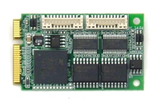 DS-MPE-SER4OPT Opto Serial Module