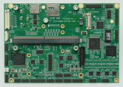 Eagle Baseboard: Processor Modules, SBCs based on COM Express and ETX COMs for high feature density, scalable performance, and longest lifetime., 3.5 Inch